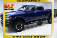 2019 Ram 2500 Power Wagon Truck