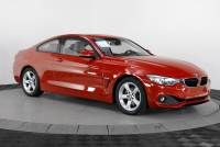Pre-Owned 2014 BMW 428i w/SULEV Coupe for sale in Beaverton