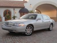 Used 2003 Lincoln Town Car West Palm Beach