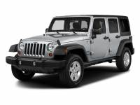 Used 2017 Jeep Wrangler Unlimited Sport Convertible For Sale in Soquel near Aptos, Scotts Valley & Watsonville