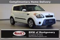 Pre-Owned 2013 Kia Soul Hatchback in Montgomery, AL