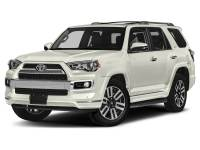 2019 Toyota 4Runner Limited (Limited 4WD (Natl)) SUV in Clearwater