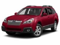 2014 Subaru Outback 2.5i Premium SUV XSE serving Oakland, CA
