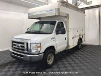 2013 Ford E-Series Chassis E-350 SD 2dr Commercial/Cutaway/Chassis 138-176 in. WB