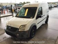 2012 Ford Transit Connect XL 4dr Cargo Mini-Van w/Rear Glass