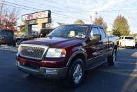 2004 Ford F-150 4dr SuperCab Lariat 4WD Styleside 6.5 ft. SB