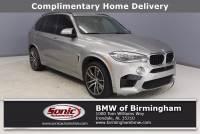 Used 2018 BMW X5 M SAV in Irondale