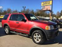 2005 Ford Explorer XLS 4WD 4dr SUV