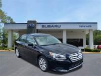 Used 2015 Subaru Legacy Jacksonville, FL | VIN: 4S3BNBC61F3027933