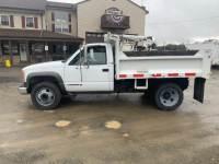 1991 GMC 3500