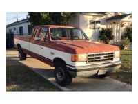 1990 F-150 4x4 1-Owner