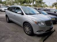 Quality 2015 Buick Enclave West Palm Beach used car sale