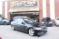 2012 BMW 3 Series AWD 328i xDrive 2dr Coupe