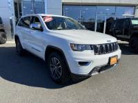 2017 Jeep Grand Cherokee Limited Inwood NY | Queens Nassau County Long Island New York 1C4RJFBG6HC920047