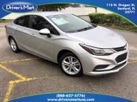 Used 2017 Chevrolet Cruze LT For Sale in Orlando, FL (With Photos)   Vin: 1G1BE5SM0H7151956
