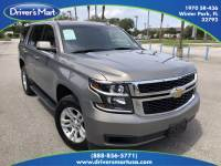 Used 2019 Chevrolet Tahoe LT For Sale in Orlando, FL (With Photos)   Vin: 1GNSCBKC1KR367451