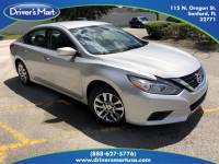 Used 2018 Nissan Altima 2.5 S For Sale in Orlando, FL (With Photos) | Vin: 1N4AL3AP4JC148330