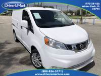 Used 2017 Nissan NV200 SV For Sale in Orlando, FL (With Photos) | Vin: 3N6CM0KN9HK700403