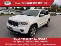 Used 2013 Jeep Grand Cherokee Limited SUV