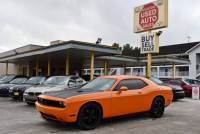 2014 Dodge Challenger SXT 2dr Coupe