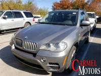 2013 BMW X5 AWD xDrive35d 4dr SUV