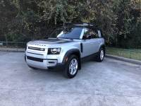 Certified Used 2020 Land Rover Defender 110 First Edition in Houston