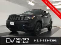 Used 2018 Jeep Grand Cherokee For Sale at Burdick Nissan | VIN: 1C4RJFAG0JC420201