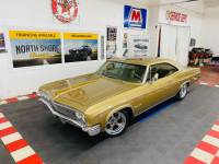1966 Chevrolet Impala Pro Touring Fuel Injected SS - SEE VIDEO