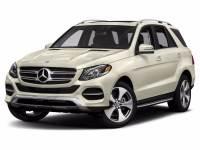 Quality 2018 Mercedes-Benz GLE 350 West Palm Beach used car sale