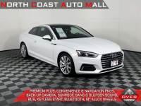 Used 2018 Audi A5 2.0T Premium Plus