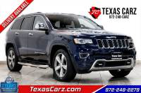 2015 Jeep Grand Cherokee Overland for sale in Carrollton TX