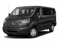 Used 2018 Ford Transit Passenger Wagon Van