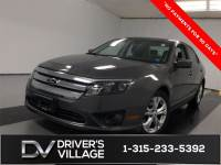 Used 2012 Ford Fusion For Sale at Burdick Nissan | VIN: 3FAHP0HA8CR274777