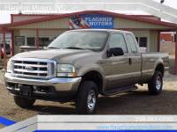 2002 Ford F-250 Super Duty XLT 4dr SuperCab XLT for sale in Boise ID