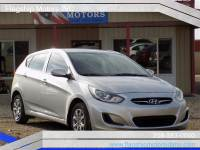 2014 Hyundai Accent GS for sale in Boise ID