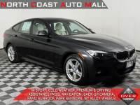 Used 2017 BMW 3 Series 330 Gran Turismo i xDrive