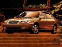 Pre-Owned 1997 Toyota Camry XLE in Richmond VA