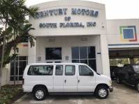 2006 Ford Econoline Wagon XLT 12-Passenger Cloth Seats Rear A/C Cruise