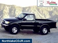 Used 2001 Toyota Tacoma West Palm Beach