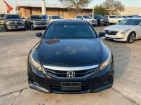 2011 Honda Accord LX-S 2dr Coupe 5A