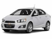 Used 2016 Chevrolet Sonic For Sale   Peoria AZ   Call 602-910-4763 on Stock #10147B