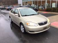 Used 2007 Toyota Corolla For Sale Near Hartford | 1NXBR32E87Z875012 | Serving Avon, Farmington and West Simsbury
