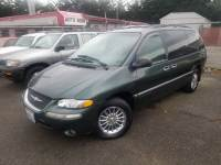2000 Chrysler Town and Country AWD 4dr Limited Extended Mini-Van