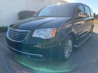 2015 Chrysler Town and Country Touring-L 4dr Mini-Van