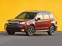 Quality 2016 Subaru Forester West Palm Beach used car sale