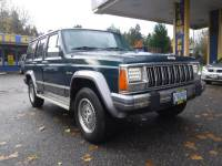 1996 Jeep Cherokee Country 4dr SUV