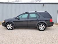 2007 Ford Freestyle Limited 4dr Wagon