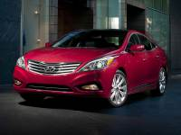 Used 2013 Hyundai Azera West Palm Beach