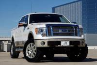 2010 Ford F-150 F150 King Ranch SuperCrew
