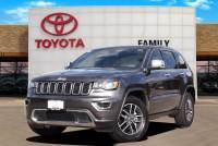 Used 2019 Jeep Grand Cherokee Limited SUV